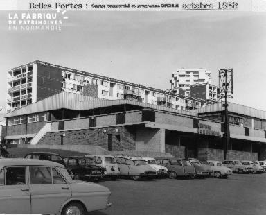 Hérouville Belles Portes 53