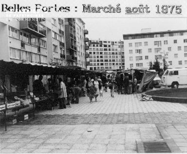 Hérouville Belles Portes 54