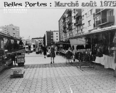 Hérouville Belles Portes 56