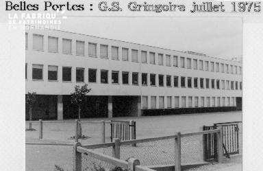 Hérouville Belles Portes 58