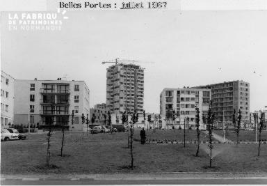 Hérouville Belles Portes 6