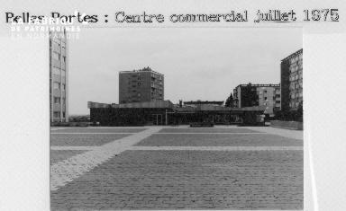 Hérouville Belles Portes 60