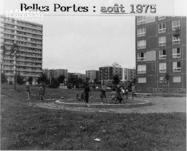 Hérouville Belles Portes 7