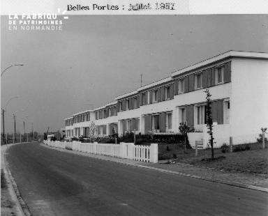 Hérouville Belles Portes 8