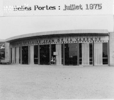 Hérouville Belles Portes 9
