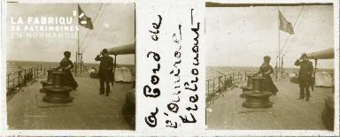 B001 A bord de l'amiral Tréhouart 2