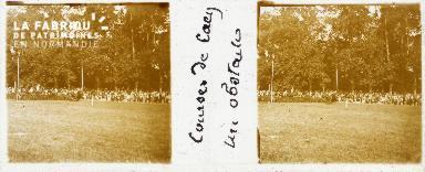 Courses de Caen