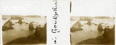 B001 Goulphar à Belle-Ile-en-Mer