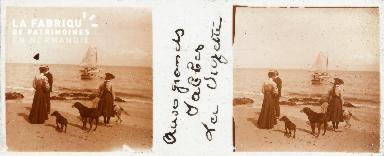 B001 Grands sables, La Suzette 2