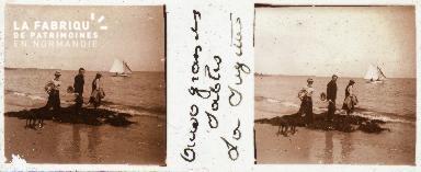 B001 Grands sables, La Suzette