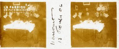 B001 Harcourt, 13 février 1906