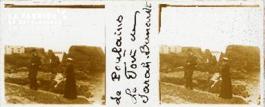 B001 Le Poulains, pont de Sarah-Bernardt
