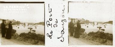 B001 Port de Sauzon