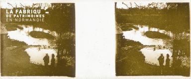 B002 Ambrières, au moulin de champs 2