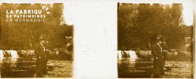 B002 Ambrières, au moulin de champs 3