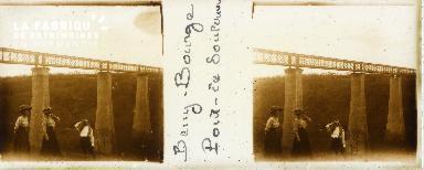 Le Bény-Bocage, pont de la Souleuvre