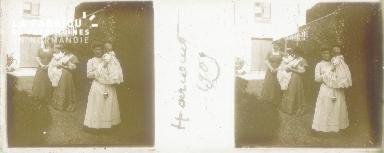 B002 Harcourt, 1909