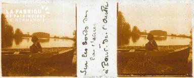 Pont-de-l'Arche, Seine