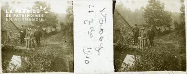 Vassy, 1910