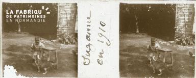 Vassy, Suzanne 1910
