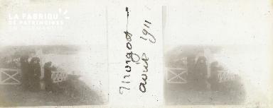 B003 Morgat, avril 1911