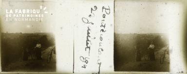 Pontécoulant, 22 juillet 1911