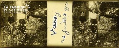 B003 Vassy, 26 juillet 1911