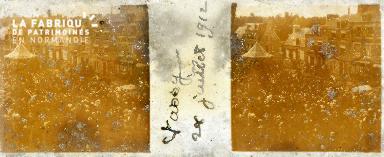 B003 Vassy, fête 28 juil 1912 2