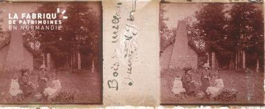 B004 Bois de Millau juin 1922