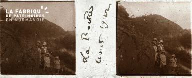 B004 La Roche aout 1922