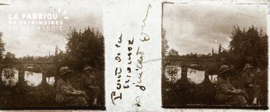 B004 Pointe de la Mousse... 30 juil 1921