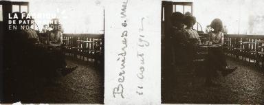 B005 Bernière sur Mer 11 08 1912