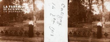 B005 Caligny 14 09 1913