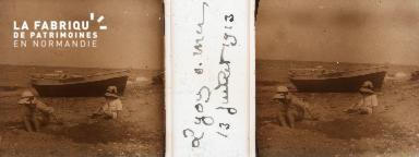 B005 Lion sur Mer 4 13 07 1913