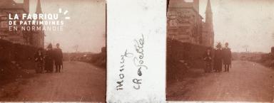 B005 Moncy Crapouelle