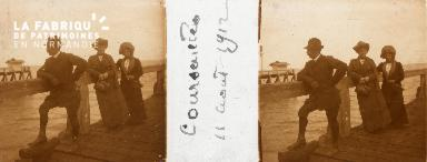B006 Courseulles 1912