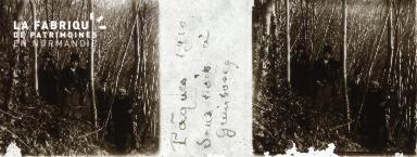 B006 Grimbosq Paques 1910