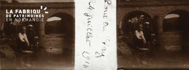 B006 Pont du Vey 2 20 09 1917