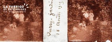 B006 Vassy jardin 18 08 1915