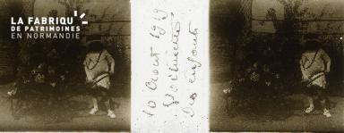 B006 voiturette des enfants 10 08 1919