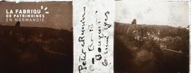 B008 La roche Bouquet 6 05 1923