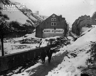 Barèges Avalanche 2 fev 1907 15