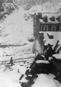 Barèges Avalanche 2 fev 1907 17