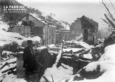 Barèges Avalanche 2 fev 1907 18