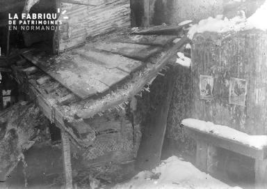 Barèges Avalanche 2 fev 1907 19