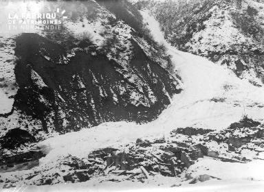 Barèges Avalanche 2 fev 1907 21
