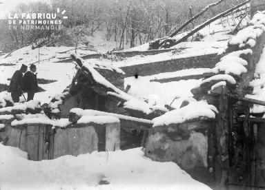 Barèges Avalanche 2 fev 1907 23