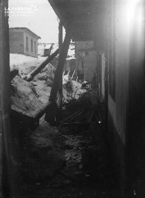 Barèges Avalanche 2 fev 1907 25