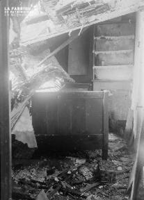 Barèges Avalanche 2 fev 1907 26