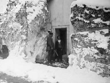 Barèges Avalanche 2 fev 1907 30